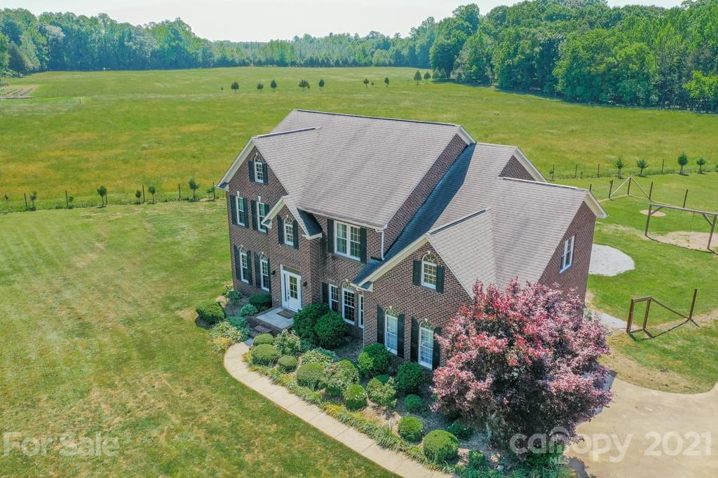 8363 Old Beatty Ford Road, Rockwell, NC 28138, MLS # 3744581