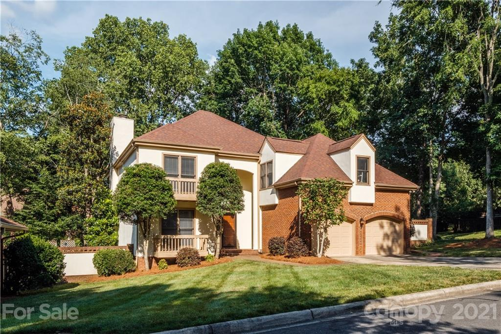 5151 Top Seed Court, Charlotte, NC 28226, MLS # 3745158