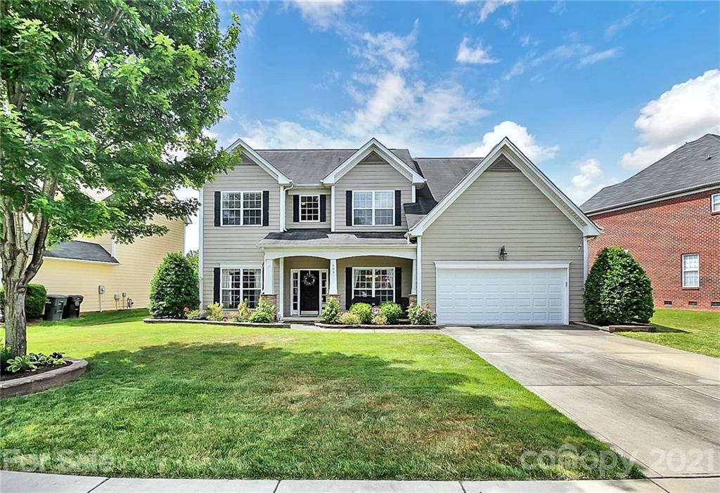 503 Sutro Forest Drive, Concord, NC 28027, MLS # 3746217