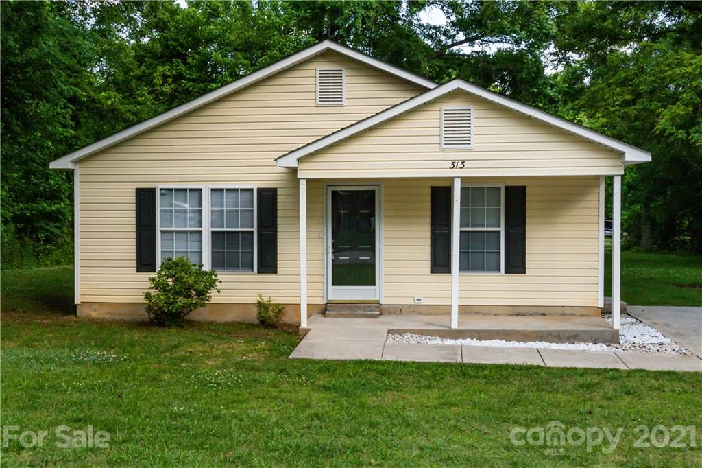 313 Southern Street, East Spencer, NC 28039, MLS # 3746376