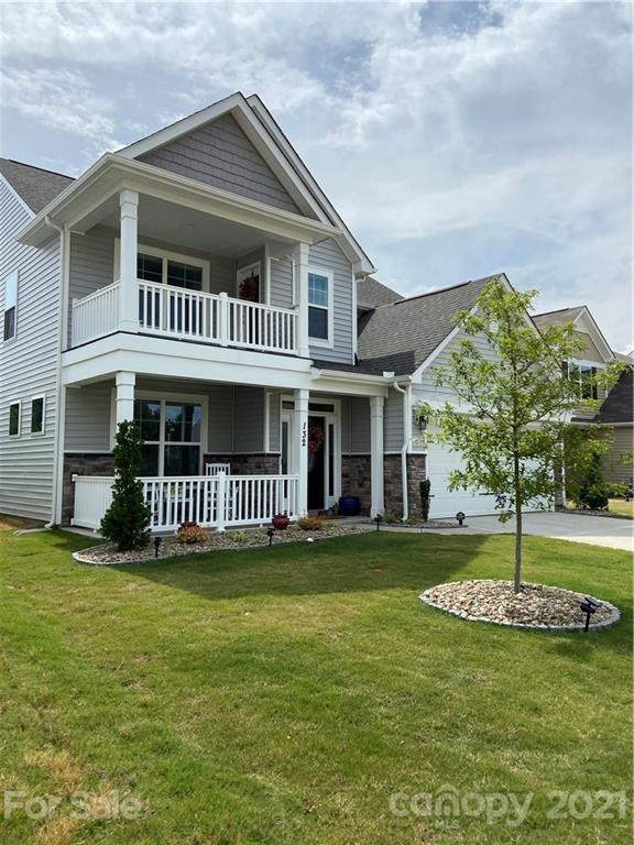 132 Suggs Mill Drive, Mooresville, NC 28115, MLS # 3747583
