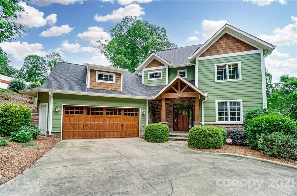 13910 Point Lookout Road, Charlotte, NC 28278, MLS # 3749532