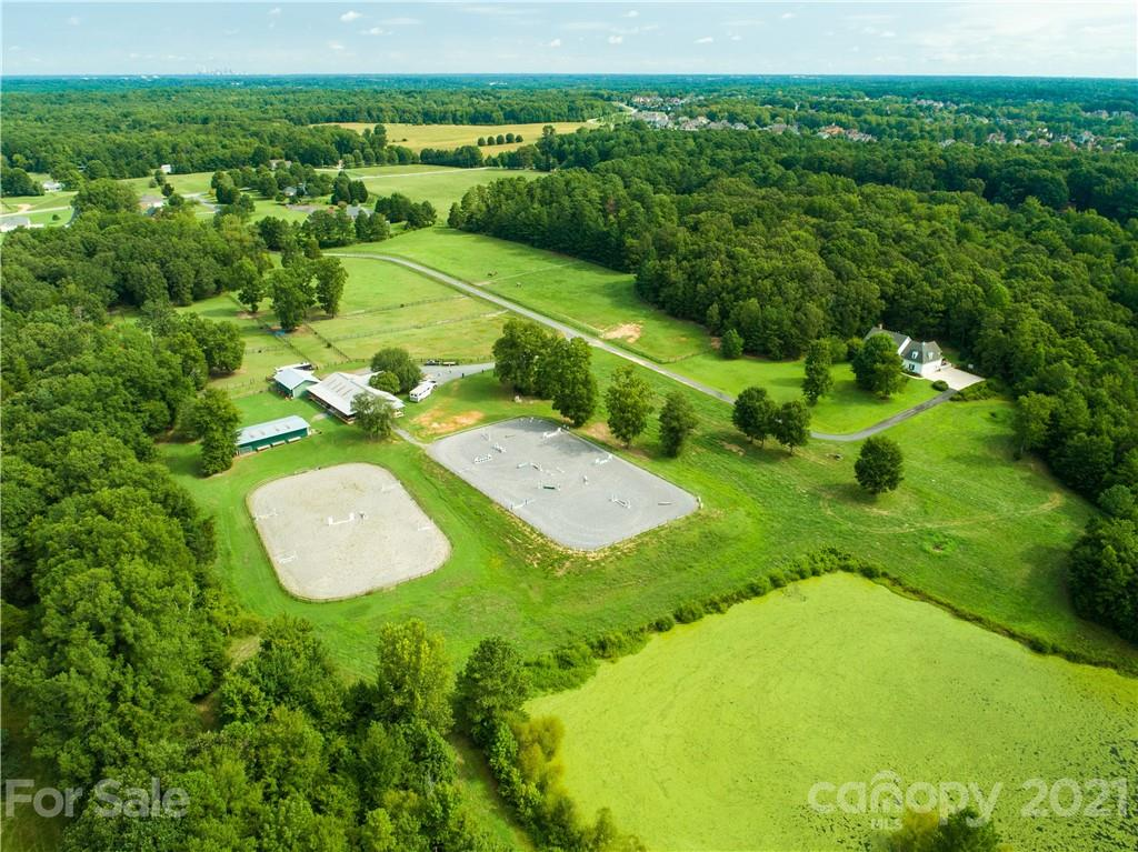 695 Marvin Meadows Road, Indian Land, SC 29707, MLS # 3750356