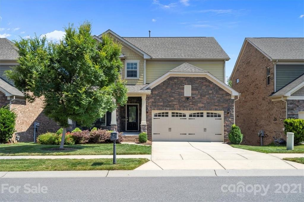 9554 Clarkes Meadow Place, Concord, NC 28027, MLS # 3750789