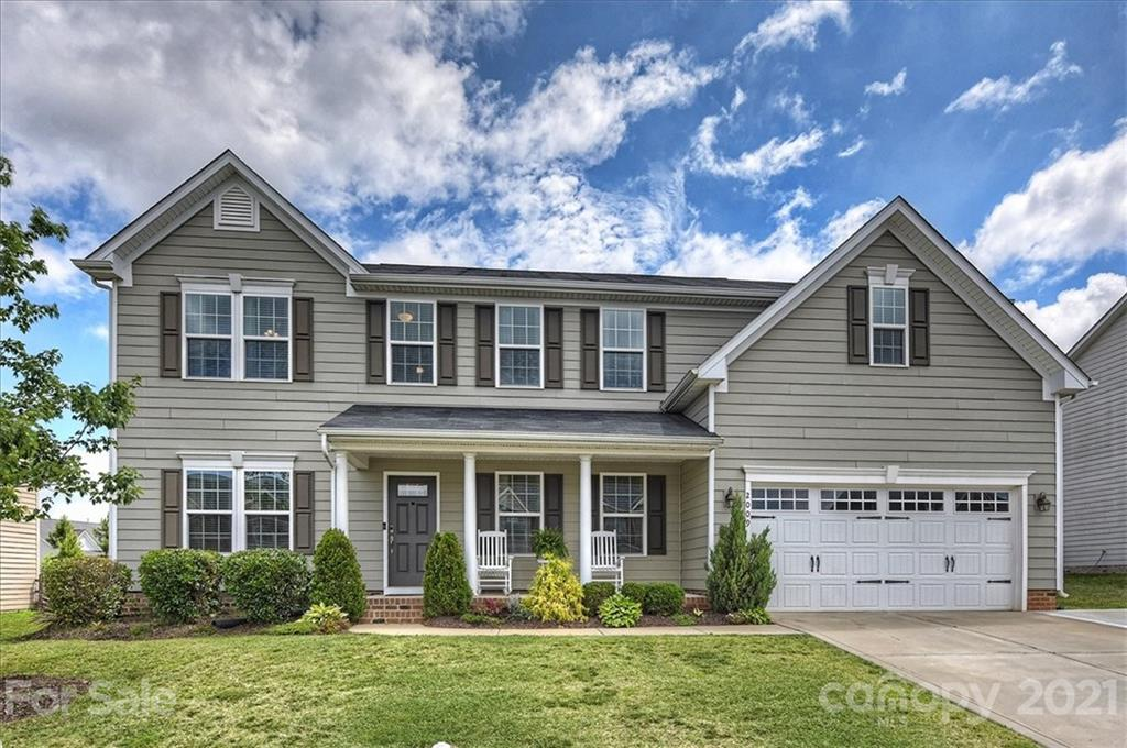 2009 Clover Hill Road, Indian Trail, NC 28079, MLS # 3751550