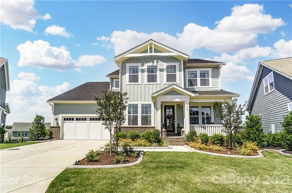 1005 Lazy Day Court, Fort Mill, SC 29708, MLS # 3751633