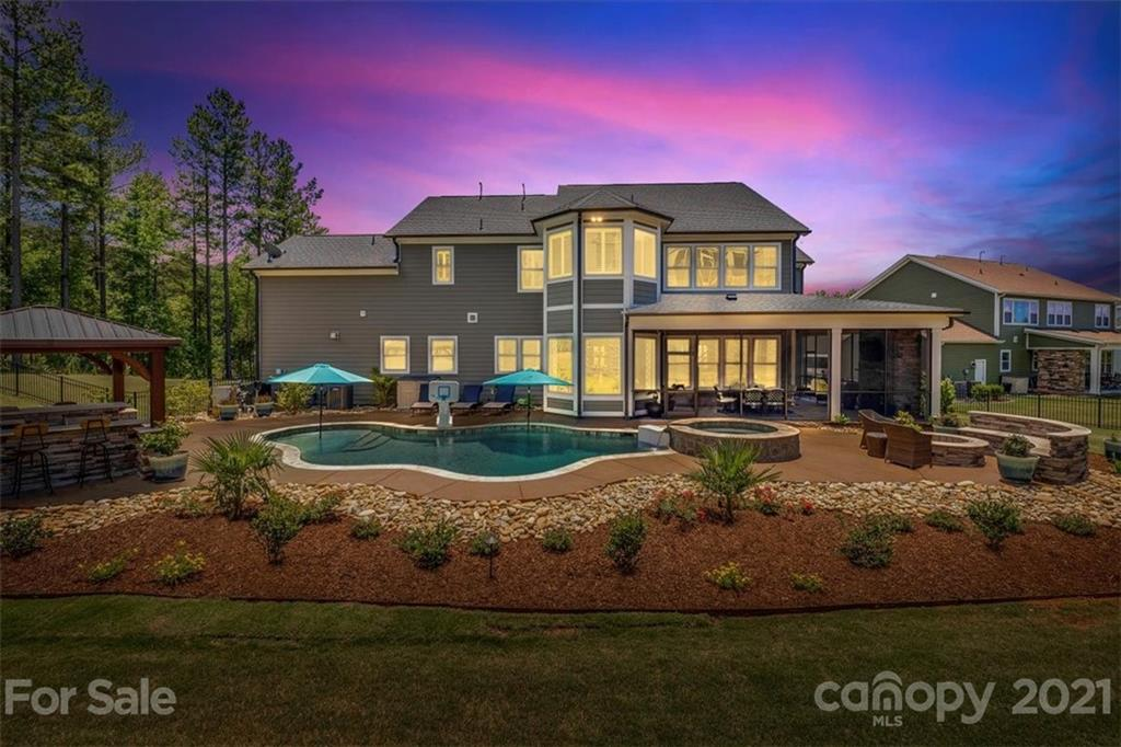 2702 Oxbow Court, Fort Mill, SC 29708, MLS # 3751650