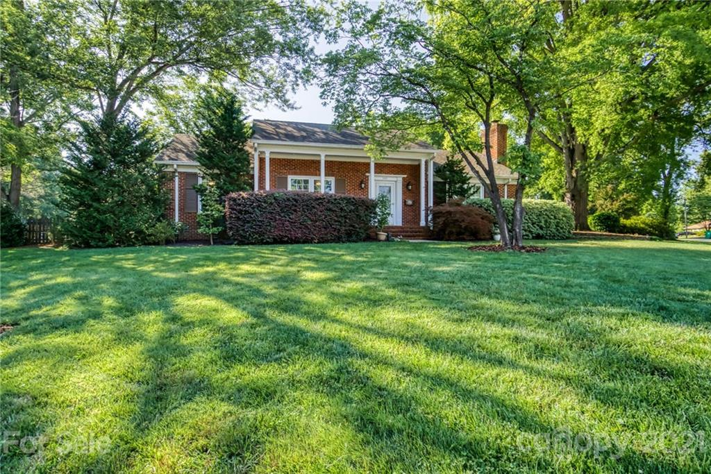 5401 Valley Forge Road, Charlotte, NC 28210, MLS # 3751685
