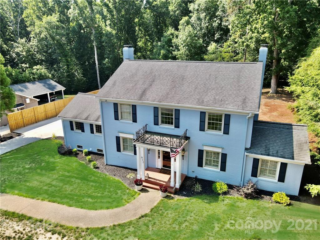911 W Marion Street, Shelby, NC 28150, MLS # 3751806