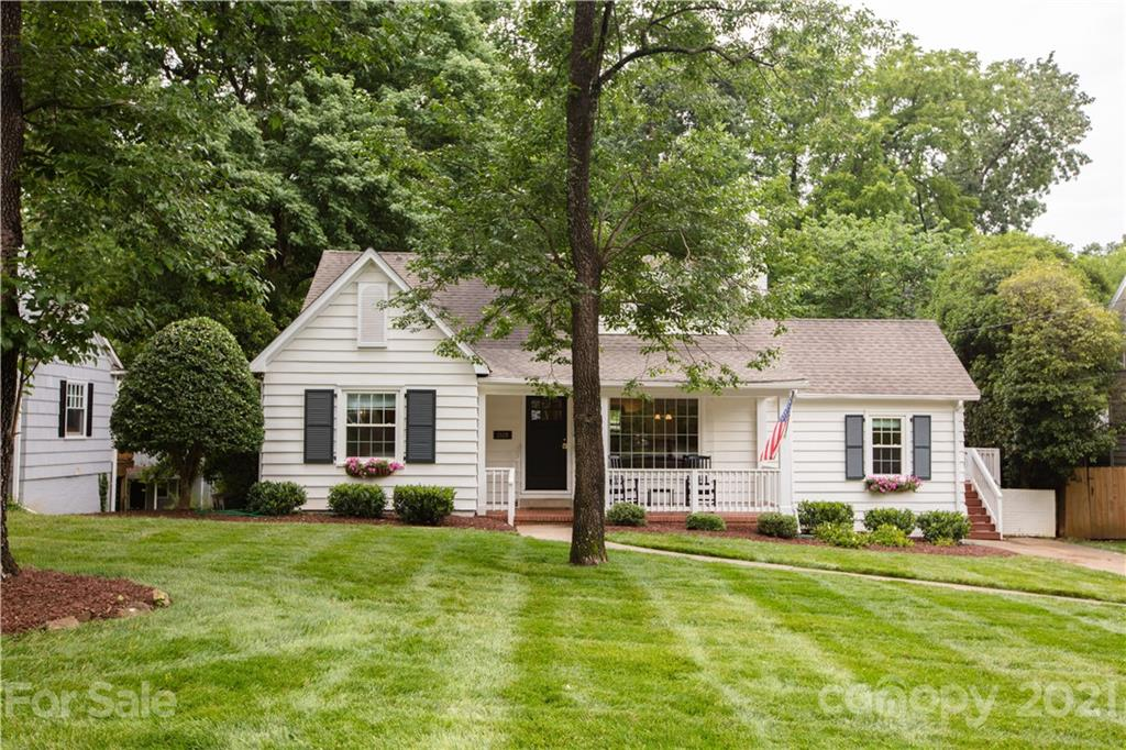 2128 Hassell Place, Charlotte, NC 28209, MLS # 3751907