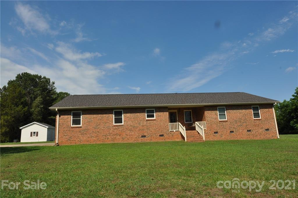 723 Rolling Meadow Drive, Chester, SC 29706, MLS # 3752953