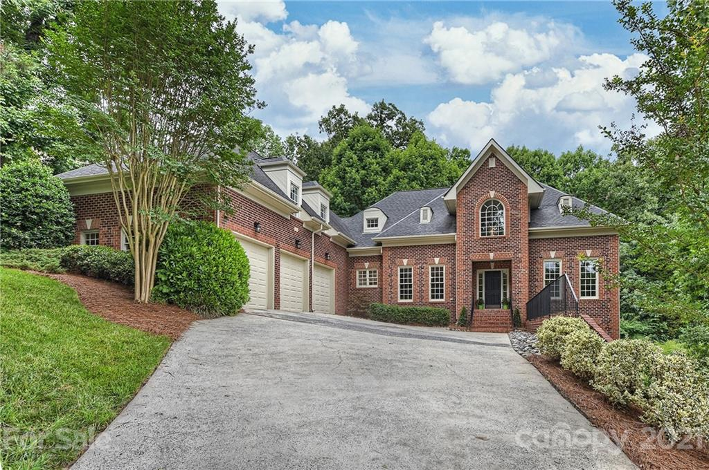 4247 Old Course Drive, Charlotte, NC 28277, MLS # 3754153