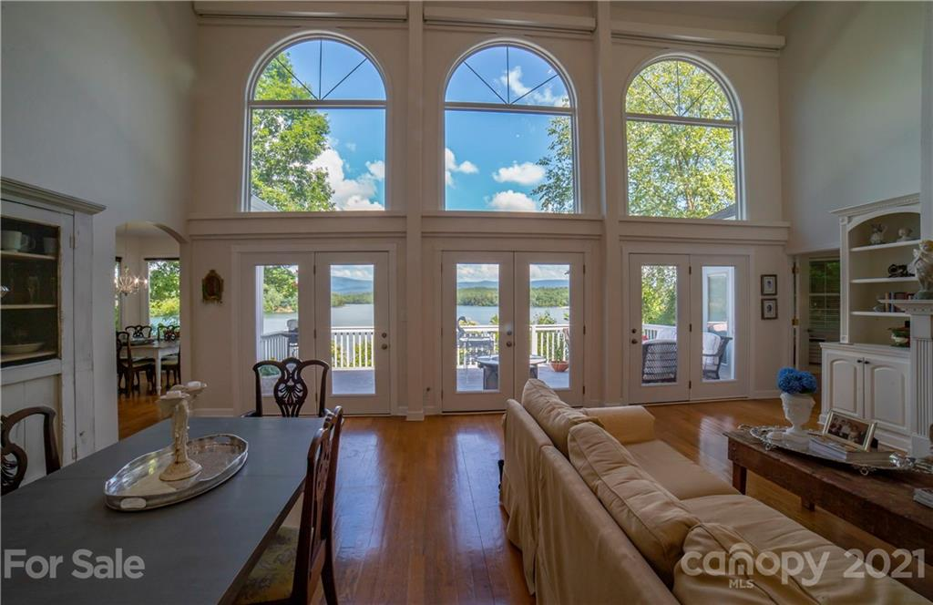 2300 Lake Forest Cove, Nebo, NC 28761, MLS # 3756241