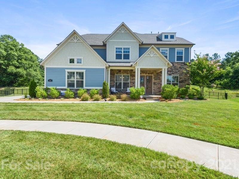 208 Campbell Court, Waxhaw, NC 28173, MLS # 3758282