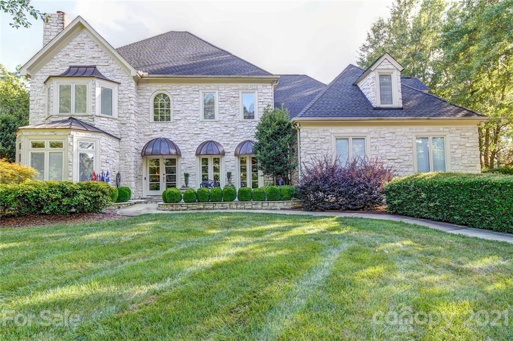 5401 Old Course Drive, Charlotte, NC 28277, MLS # 3762628