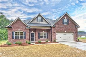 2107 Parrothead Drive Unit 16, Monroe, NC 28110, MLS # 3763509