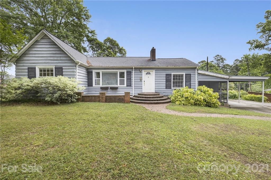 2901 Forest Park Drive, Charlotte, NC 28209, MLS # 3763876
