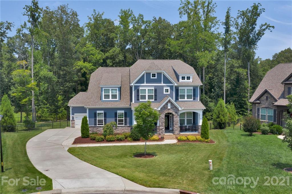 2008 Hampshire Court, Indian Trail, NC 28079, MLS # 3764012