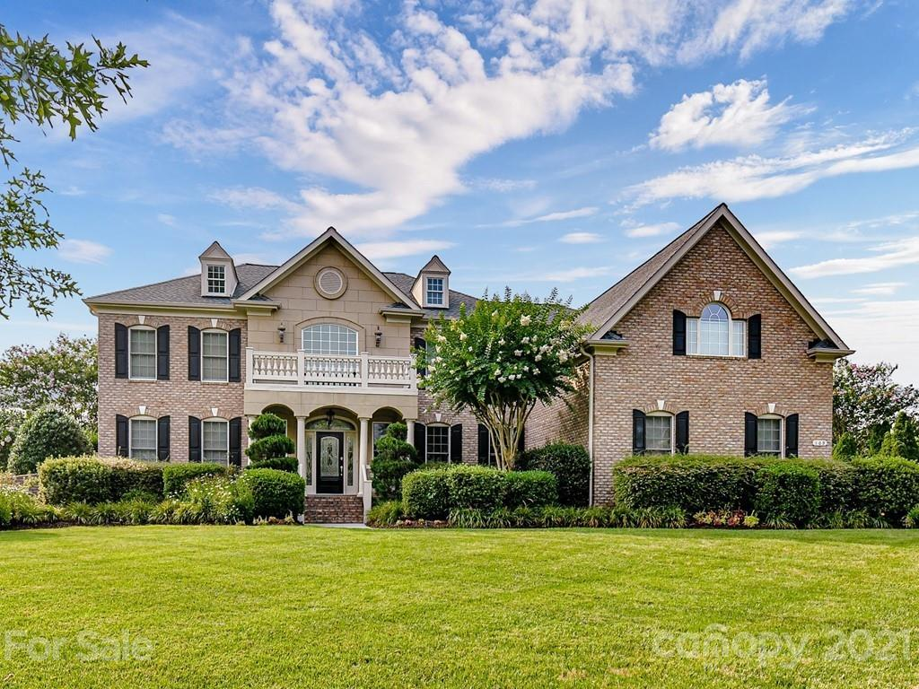 109 Orchard Hill Court, Marvin, NC 28173, MLS # 3764471