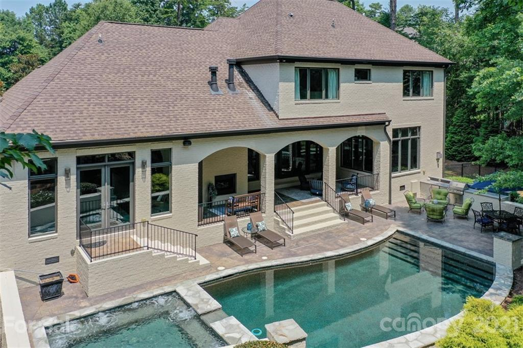 111 Chatham Road, Mooresville, NC 28117, MLS # 3765249