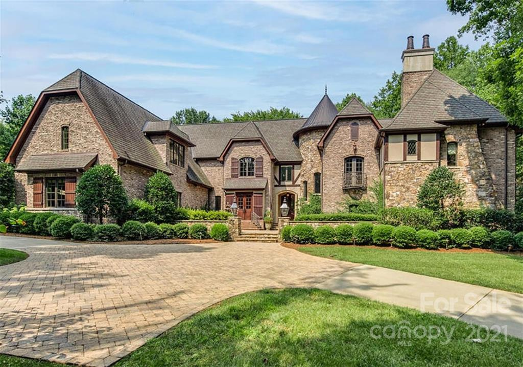 232 Highland Forest Drive, Charlotte, NC 28210, MLS # 3765396