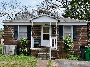1612 Taylor Avenue, Charlotte, NC 28216, MLS # 3765442