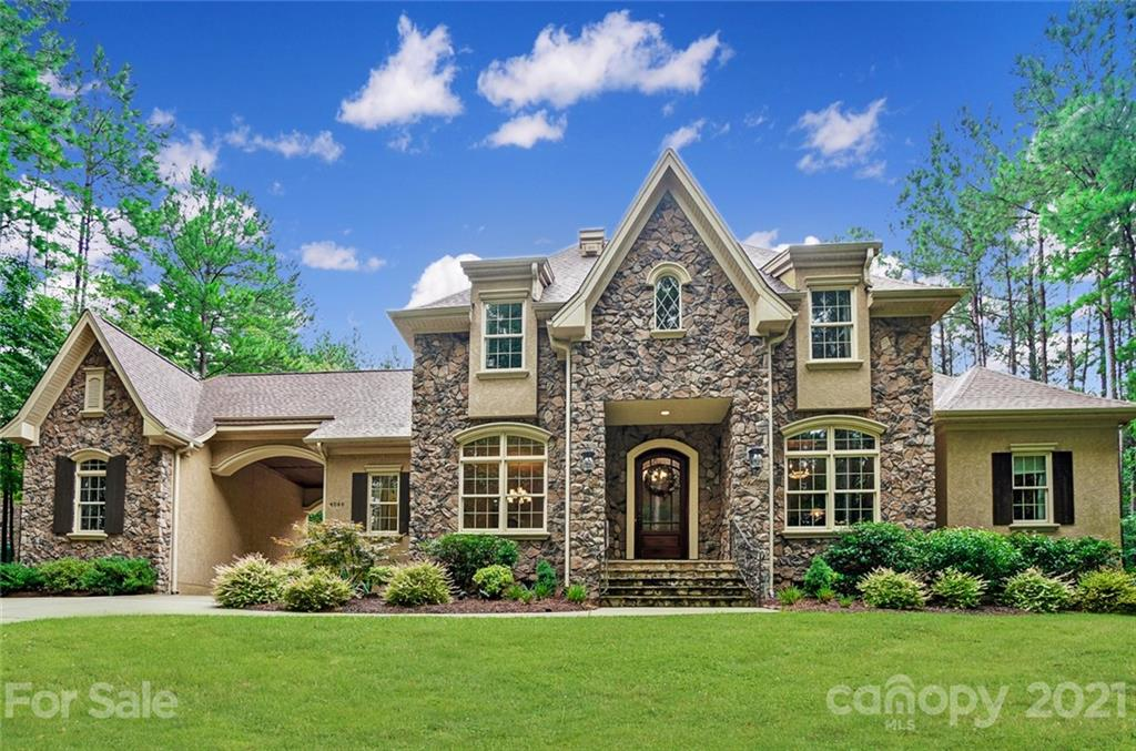 4046 Country Overlook Drive, Fort Mill, SC 29715, MLS # 3767844