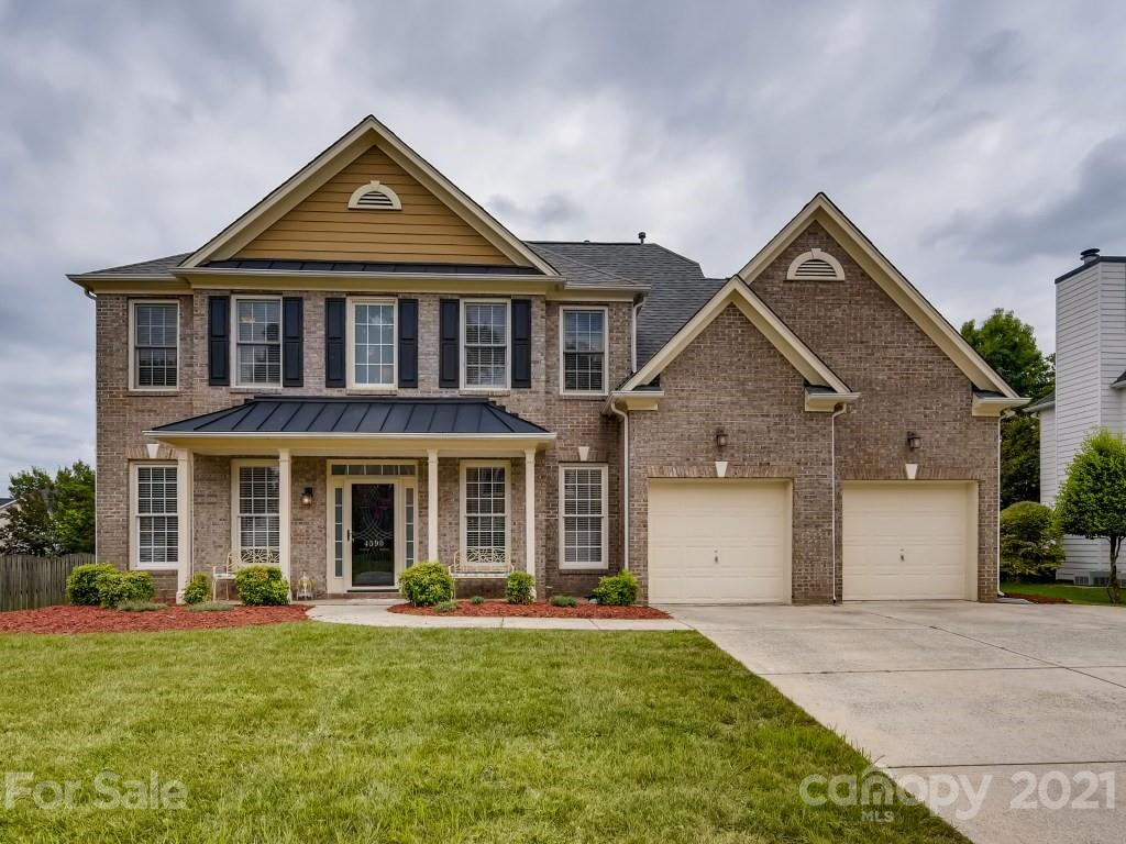4590 Waterford Drive, Concord, NC 28027, MLS # 3768407