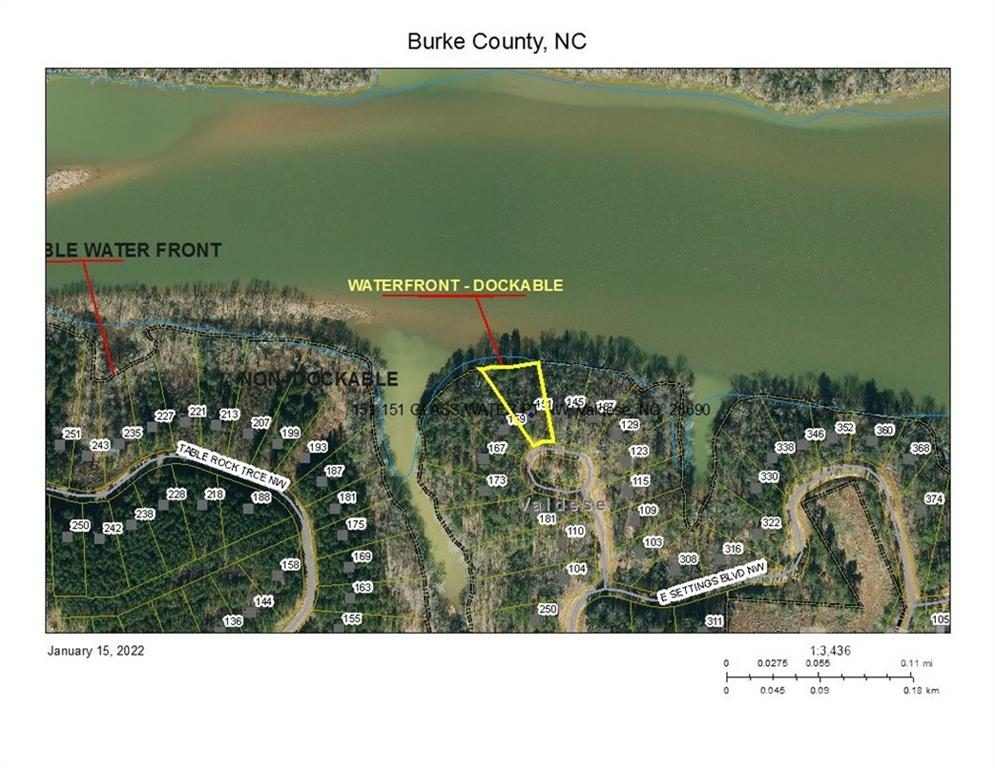 151 Glass Water Point Unit 76, Valdese, NC 28690, MLS # 3771702