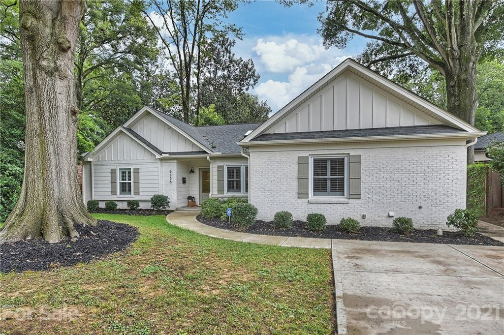 5335 Valley Forge Road, Charlotte, NC 28210, MLS # 3773429