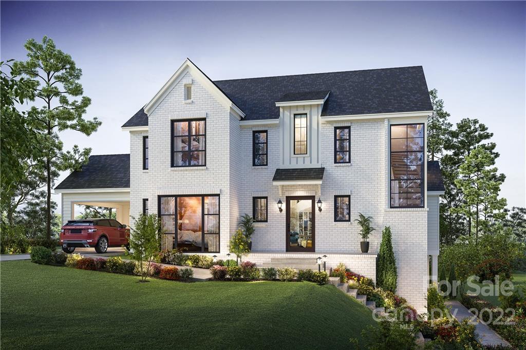 2319 Rock Creek Drive Unit Lot 3, Charlotte, NC 28226, MLS # 3774368