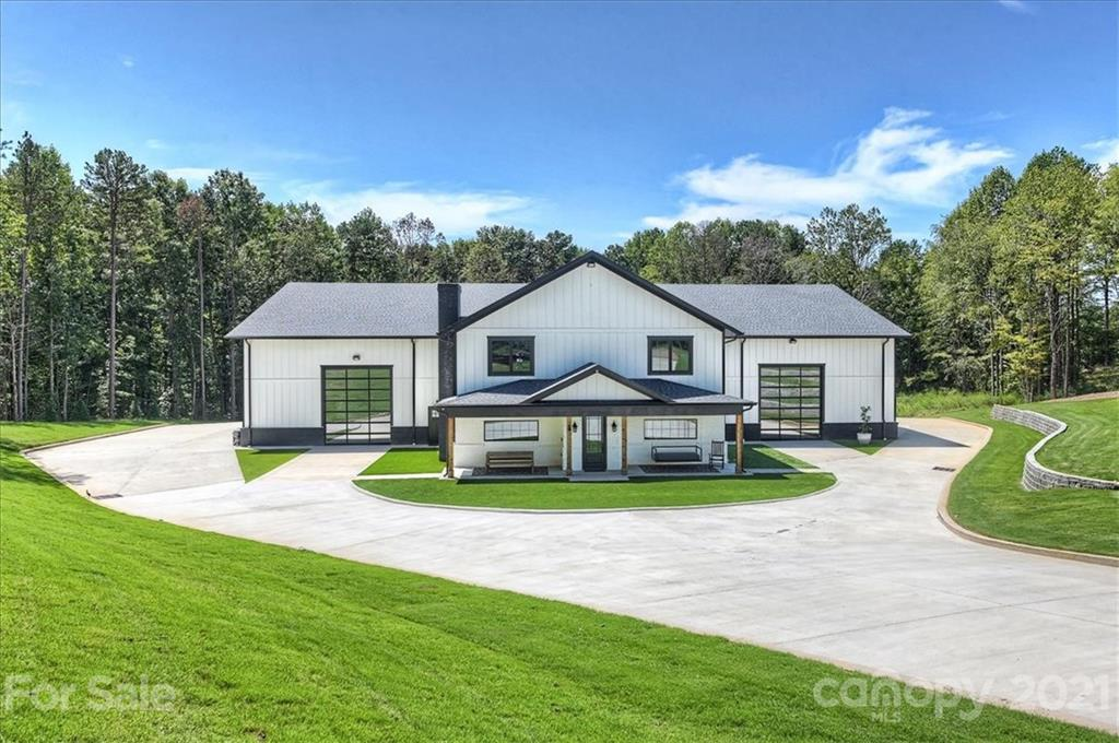 1525 Shinnville Road, Cleveland, NC 27013, MLS # 3786154