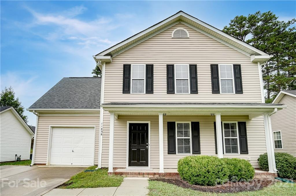 11438 Northwoods Forest Drive, Charlotte, NC 28214, MLS # 3787018