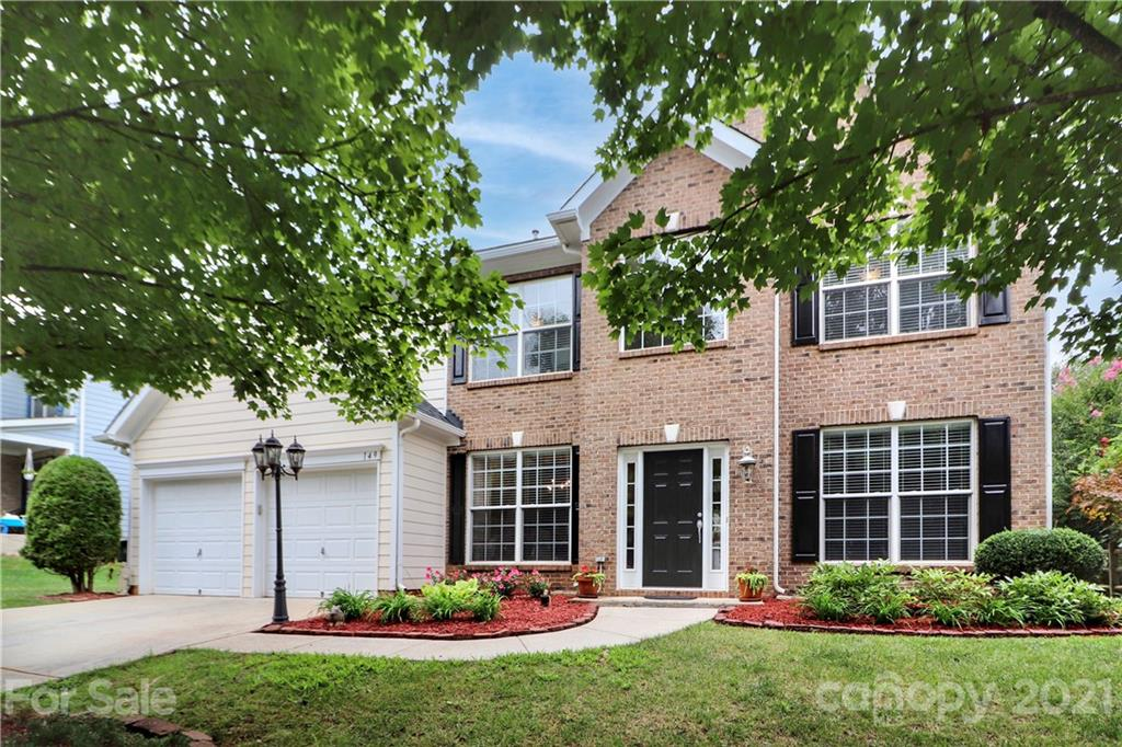 149 N Wendover Trace, Mooresville, NC 28117, MLS # 3787554