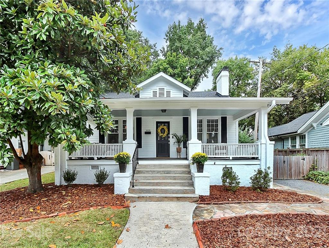 1609 Belvedere Avenue, Charlotte, NC 28205, MLS # 3792415