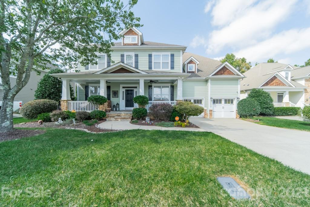 1103 Belmont Stakes Avenue, Indian Trail, NC 28079, MLS # 3793207