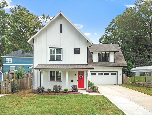 123 S Smallwood Place, Charlotte, NC 28208, MLS # 3794920