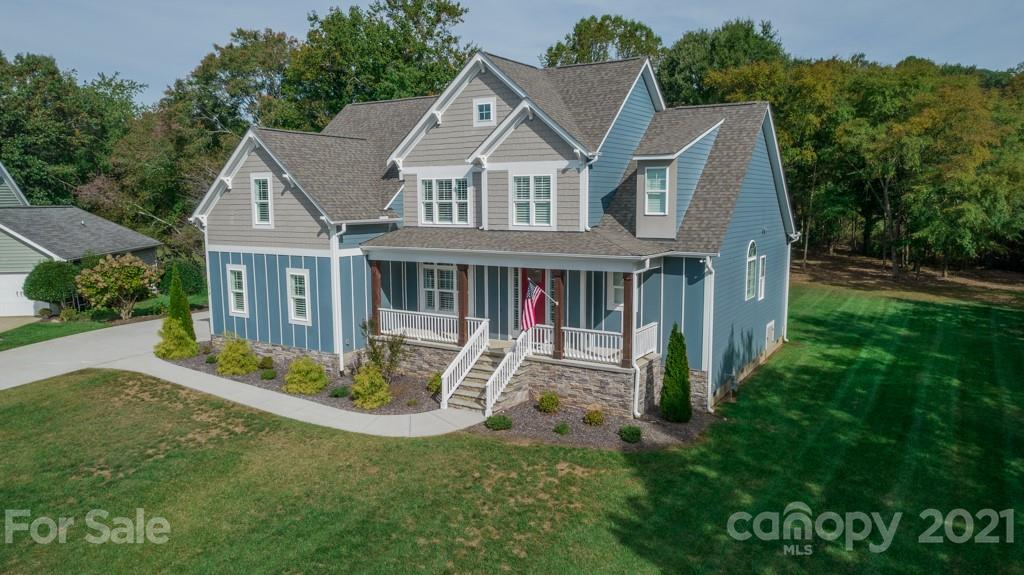 154 Old Squaw Road, Mooresville, NC 28117, MLS # 3796405