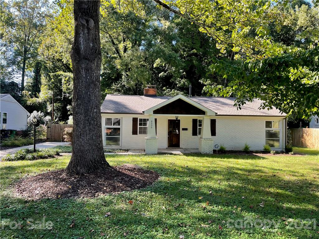 4526 Wentworth Place, Charlotte, NC 28209, MLS # 3796800