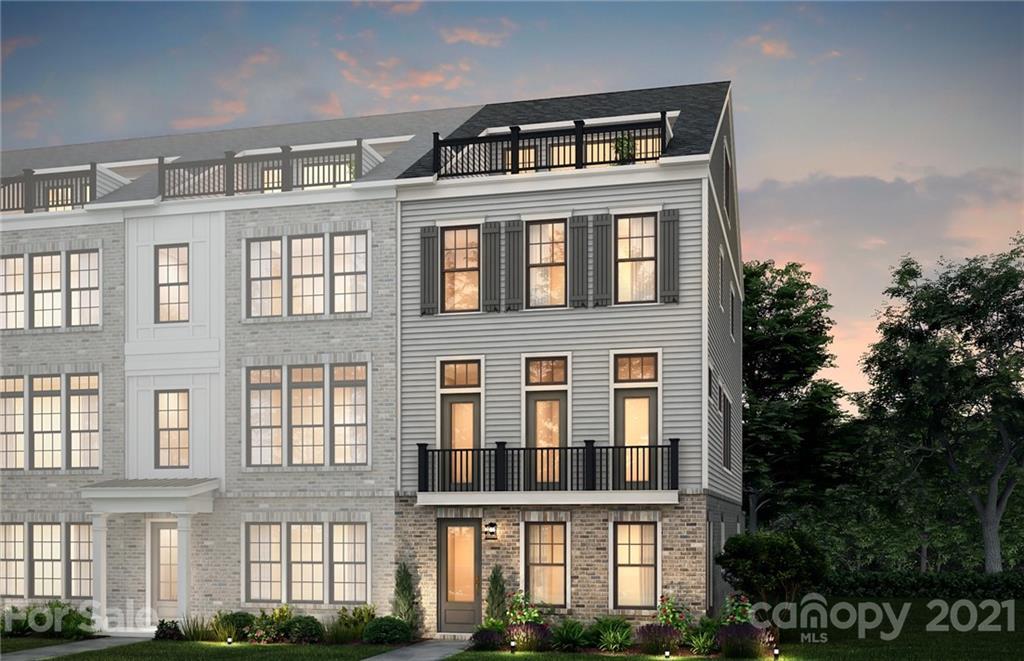 2539 Deacon Avenue Unit 069, Charlotte, NC 28204, MLS # 3797970