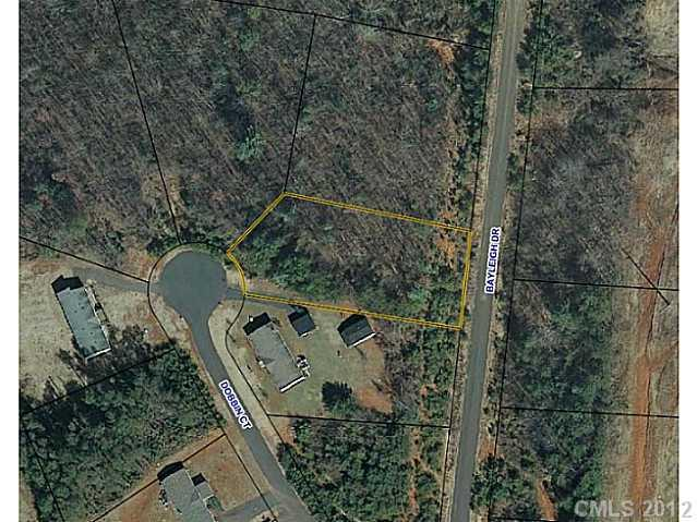 2323 Bayleigh Drive, Vale, NC 28168, MLS # 725858
