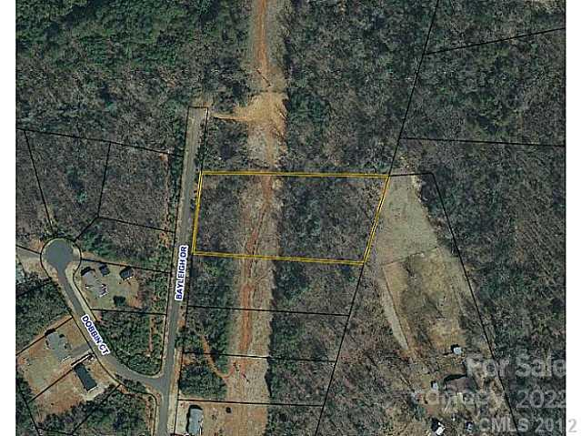 2314 Bayleigh Drive, Vale, NC 28168, MLS # 725912