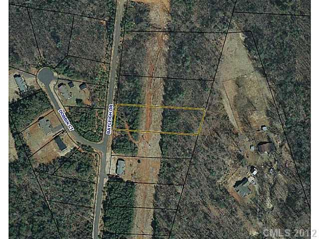 2344 Bayleigh Drive, Vale, NC 28168, MLS # 725915