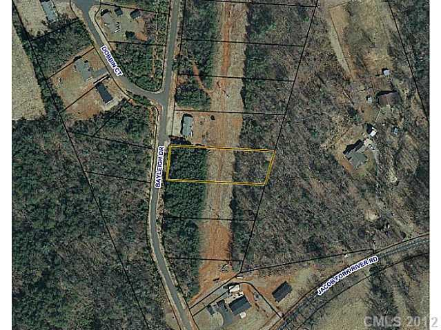 2376 Bayleigh Drive, Vale, NC 28168, MLS # 725917