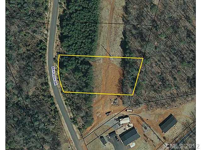 2400 Bayleigh Drive, Vale, NC 28168, MLS # 725923