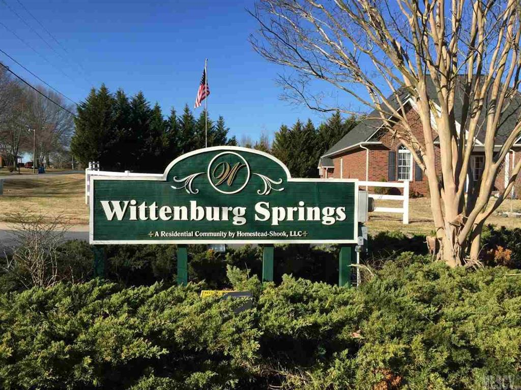 WITTENBURG SPRINGS Drive Unit 031, Taylorsville, NC 28681, MLS # 9580877