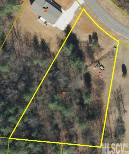 2743 Kite Drive Unit 151, Lenoir, NC 28645, MLS # 9596052