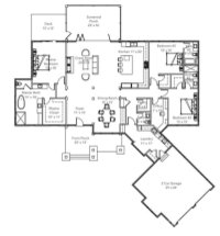 1577 Country View Way # 318, Arden, NC 28704, MLS # 3729164 - Photo #3